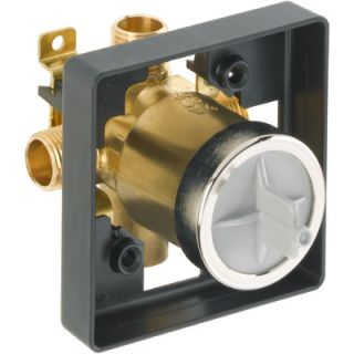 Delta Classic Universal Tub and Shower Universal Valve Body