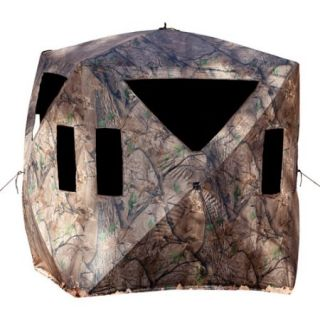 Big Game Treestands Charger Blind