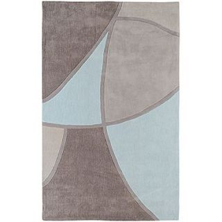 Surya Cosmopolitan COS8888 3656 Hand Tufted Rug, 36 x 56 Rectangle