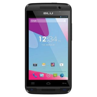 BLU Dash Music II Unlocked GSM Android Cell Phone   Shopping