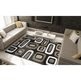 Home Dynamix Sumatra Stacks Area Rug