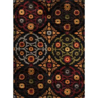 Home Dynamix Royalty Collection Area Rug