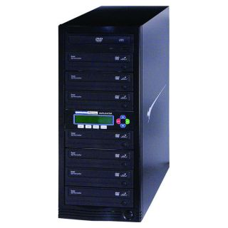 Kanguru 1 to 7, 24x DVD Duplicator  ™ Shopping   Big