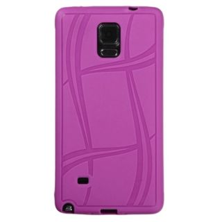 INSTEN Premium Basketball TPU Rubber Candy Skin Phone Case Cover For