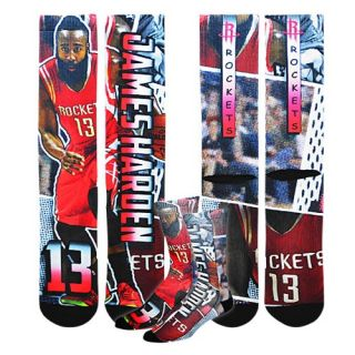 For Bare Feet NBA Sublimated Player Socks   Mens   Accessories   Brooklyn Nets   Multi